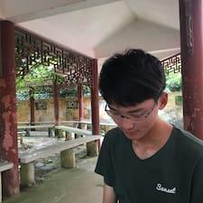 Profil utilisateur de Haoran