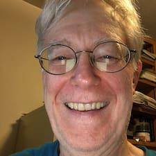 Profil utilisateur de Jarrell