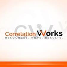 Correlation User Profile