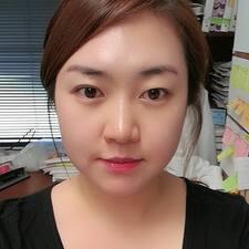 Profil utilisateur de Jisun
