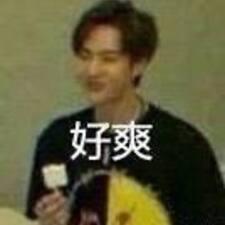 王 Profile ng User