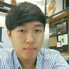 Профиль пользователя Jongyoun (Pedro)