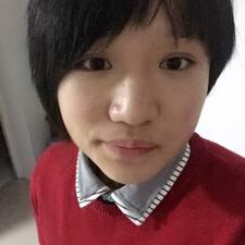 โพรไฟล์ผู้ใช้ Yajie