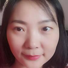 佩佩 User Profile