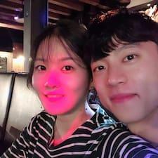 Perfil do utilizador de Myeong Hun