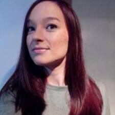 Aldana Rocío felhasználói profilja