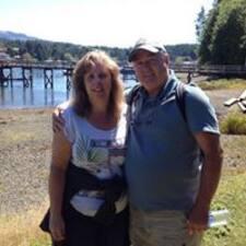 Rob & Christine Brugerprofil