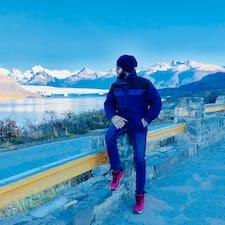 Profil utilisateur de Shikhar