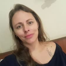 Vanessa Nunes Brukerprofil