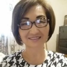 Profil korisnika Ruth K