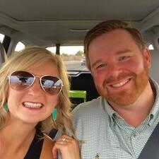 Will & Kristin felhasználói profilja