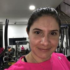 Profil utilisateur de Maíra