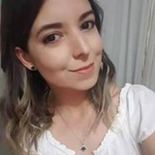 Profil utilisateur de Tathiane