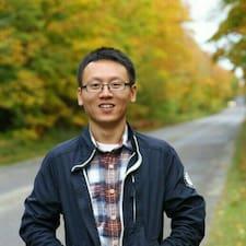 Yigong - Profil Użytkownika