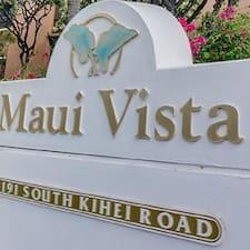 Profil utilisateur de Maui
