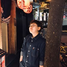 Profil utilisateur de 茜桐