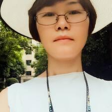 晒晒 User Profile