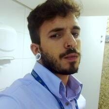 Érick User Profile