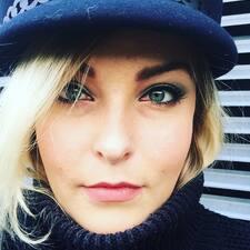 Profil utilisateur de Maara