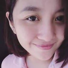 Anne Maryelle felhasználói profilja