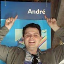 Nutzerprofil von Andre