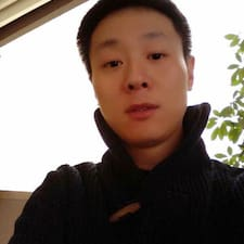 斌 - Profil Użytkownika