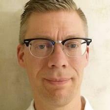 Anders的用戶個人資料