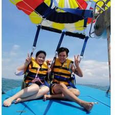 Shik Khim felhasználói profilja