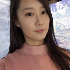 Wenyue User Profile