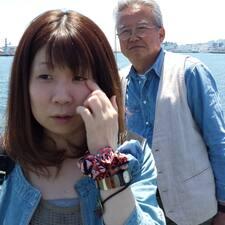 Toshikoさんのプロフィール