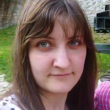 Mariia - Profil Użytkownika
