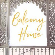 Balcony - Profil Użytkownika