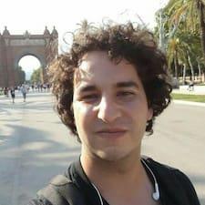 โพรไฟล์ผู้ใช้ Tomás Ignacio