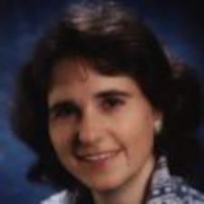 Dorothea Brugerprofil