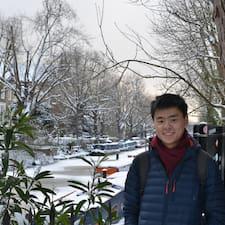 Profil Pengguna Jia Jian