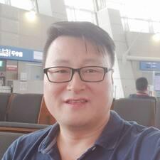 Profil utilisateur de 성철