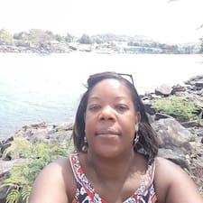 Yvette - Uživatelský profil