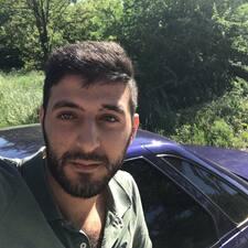 Profilo utente di Fahd