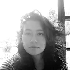 Ángela Patricia User Profile
