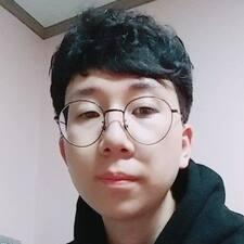 Profil utilisateur de 진석