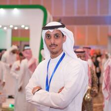 Notandalýsing Saud