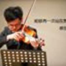 Fengyuan Kullanıcı Profili
