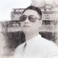 Профиль пользователя 友斌
