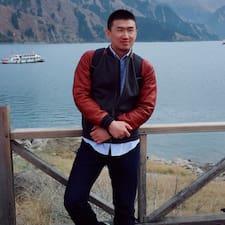 Profil utilisateur de 董