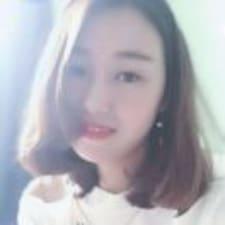 尚丽 felhasználói profilja