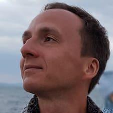 Profilo utente di Leonid