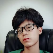 繁 - Profil Użytkownika