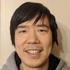 Jiang的用戶個人資料