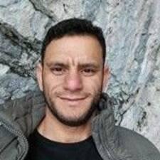 Haidar User Profile