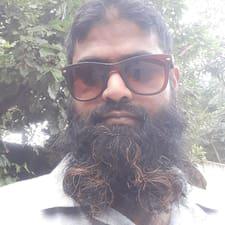 Mohammad W - Uživatelský profil